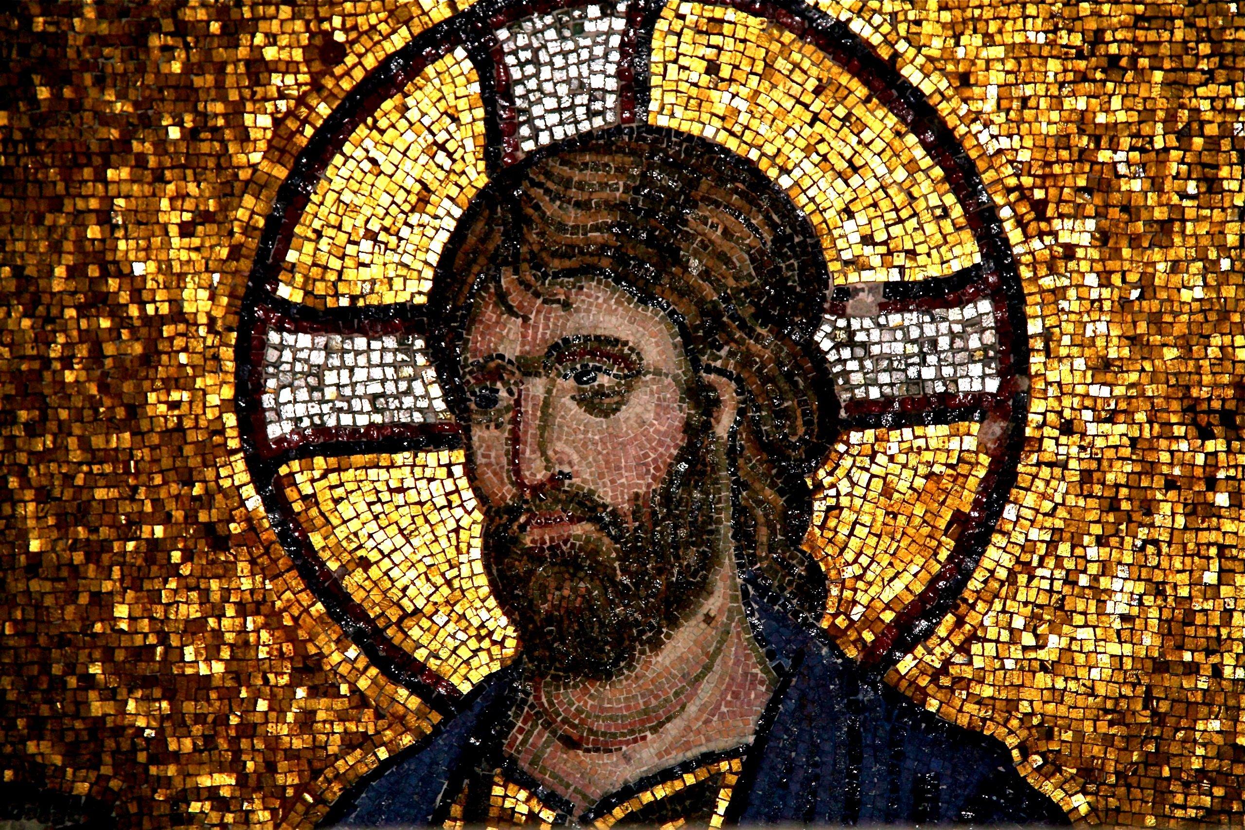 Фото картинок мозаик