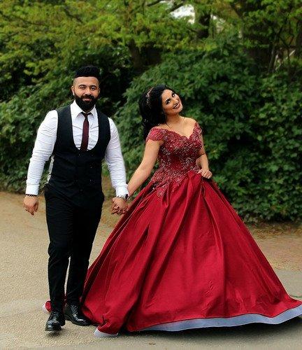 Восточные свадьбы