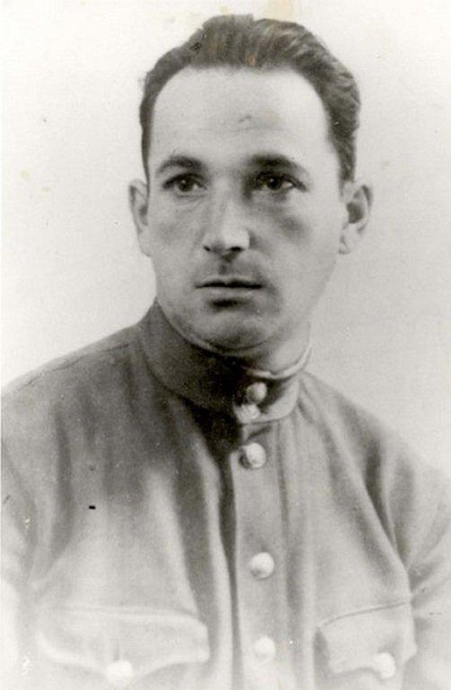 Александр Аронович Печерский. Побег из Собибора.