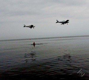 Другой день на Финском заливе