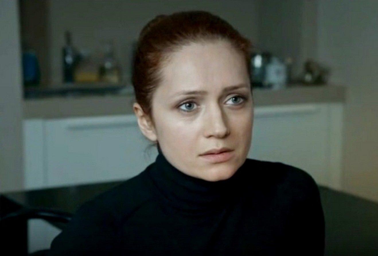 Виктория Исакова.
