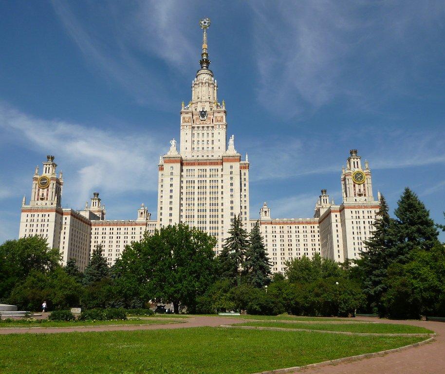 сегодня здание университета в москве фото овощному салату
